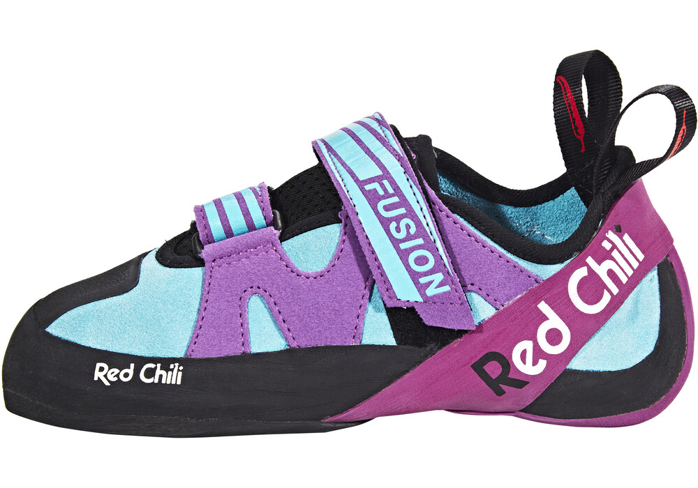Red Chili Climbing Shoes Size  Spirit